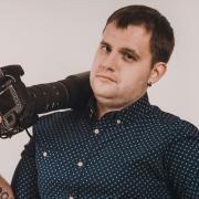 Свадебные фотографы в Тюмени, Денис, 32 года