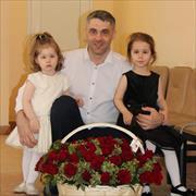 Установка стеклянных дверей, Николай, 34 года