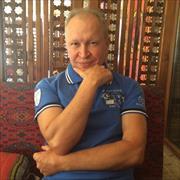 Доставка домашней еды - Белокаменная, Владимир, 55 лет
