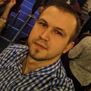 Ремонт квартир в Ульяновске, Денис, 28 лет
