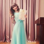 Обработка фотографий в Владивостоке, Анастасия, 24 года