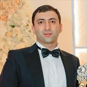 Оценка ущерба автомобиля, Илья, 36 лет
