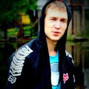 Аренда микроавтобуса с почасовой оплатой, Дмитрий, 30 лет