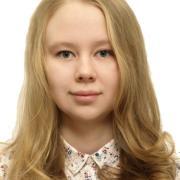 Услуги репетиторов по информатике в Набережных Челнах, Анна, 24 года