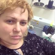 Ремонт одежды, Оксана, 41 год