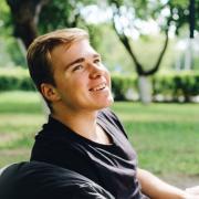 Подготовка кFit in Deutsch, Егор, 24 года