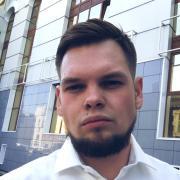 Военные юристы в Томске, Егор, 29 лет