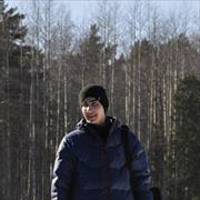Сварочные работы в Красноярске, Максим, 24 года