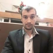 Адвокаты по коррупционным делам в Хабаровске, Михаил, 26 лет