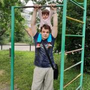 Фотографы на корпоратив в Томске, Алексей, 24 года