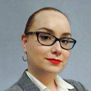 Военные юристы в Ижевске, Линара, 33 года