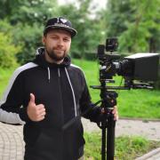 Разработка видео-продукции, Антон, 32 года