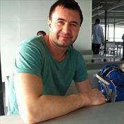 Ремонт Apple Magic Mouse в Томске, Виктор, 44 года