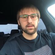 Установка телевизора в Тюмени, Евгений, 30 лет