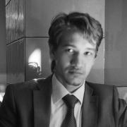 Доставка продуктов из магазина Зеленый Перекресток - Студенческая, Дмитрий, 27 лет