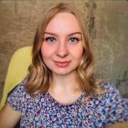 Ирина Трифонова, г. Москва