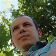 Служба курьерской доставки в Твери, Виктор, 38 лет
