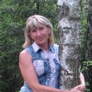 Доставка картошка фри на дом в Климовске, Людмила, 54 года