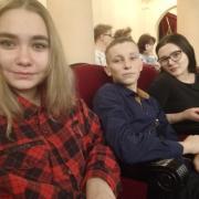 Обучение бармена в Оренбурге, Александр, 19 лет