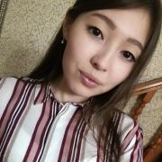 Оцифровка нот в Челябинске, Сабина, 23 года