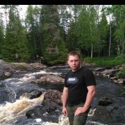 Водитель-курьер на личном автомобиле, Сергей, 29 лет