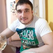Оштукатуривание внутренних стен, Дмитрий, 28 лет