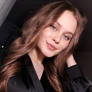 Обработка фотографий в Перми, Ольга, 21 год