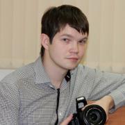 Владимир Дудоров, г. Москва