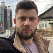 Установка вытяжки в Владивостоке, Даниил, 28 лет