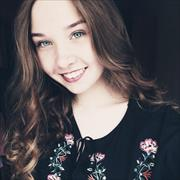 Обработка фотографий в Перми, Арина, 19 лет