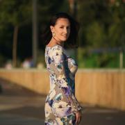 Частные массажистки, Алина, 42 года