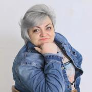Каталог фотографов в Санкт-Петербурге, Мария, 54 года