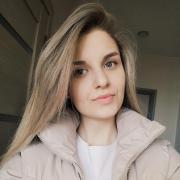 Фотосессия портфолио в Новосибирске, Анастасия, 24 года