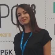 Анастасия Ямщикова, г. Москва