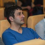 Доставка на дом из мвидео, Казбек, 31 год