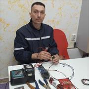 Диагностика BMW, Леонид, 52 года
