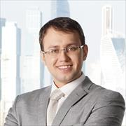 Взыскание долгов за коммунальные услуги, Егор, 29 лет