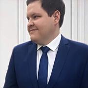 Репетиторы порукоделию в Челябинске , Сергей, 30 лет