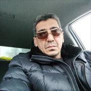 Отделка гардеробной комнаты, Армен, 48 лет
