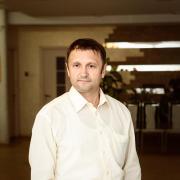 Юристы по жилищным вопросам в Томске, Евгений, 51 год