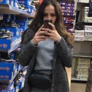 Восковая эпиляция лица, Мила, 21 год