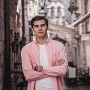 Ремонт авто в Воронеже, Максим, 25 лет