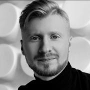 Создать макет визитки, Сергей, 26 лет