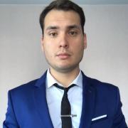 Ремонт компьютеров в Хабаровске, Никита, 28 лет