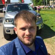 Ремонт студии, Сергей, 35 лет