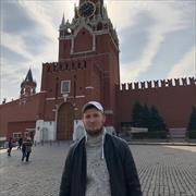 Коучинг в Саратове, Алексей, 26 лет