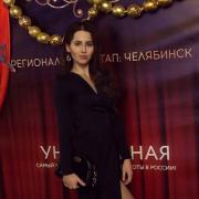 Промышленный клининг в Челябинске, Марина, 19 лет