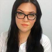 Шугаринг верхней губы, Анна, 28 лет