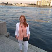 Услуги детской няни в Санкт-Петербурге, Анна, 35 лет