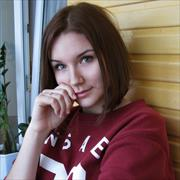 Обучение бармена в Волгограде, Лариса, 24 года